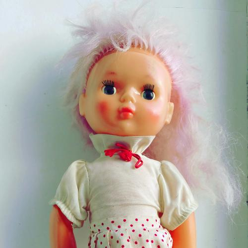 Кукла СССР 43см