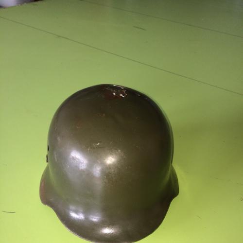 Венгерская каска М-37.