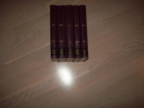 Театральная энциклопедия в пяти томах