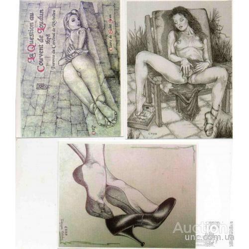 kollektsiya-eroticheskih-otkritok