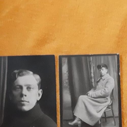 Фото 20-е годы