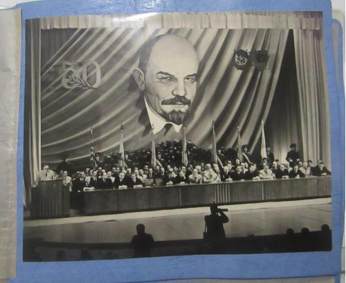 Фото 50 лет КПСС