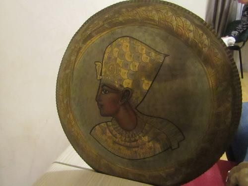 Настенная картина Египет