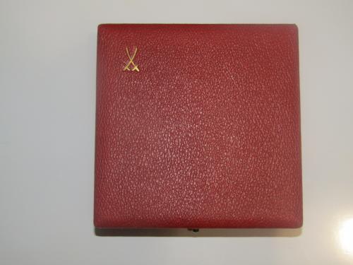 Настольная спортивная медаль Динамо Легкая Атлетика 1961 год