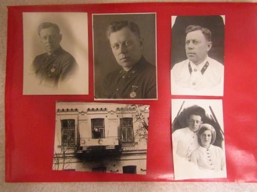 Сборный лот фото Шевченко