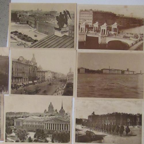 Сборный лот. Открытки СССР. Ленинград.