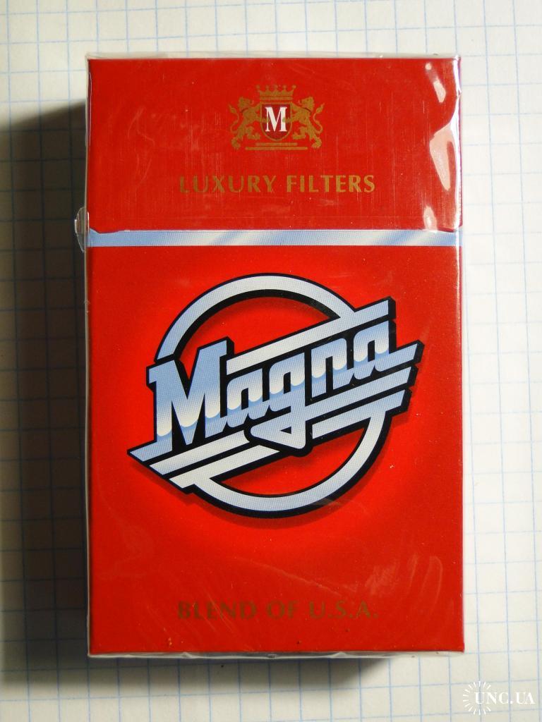 Magna сигареты купить купить сигареты ротманс деми дешево в москве