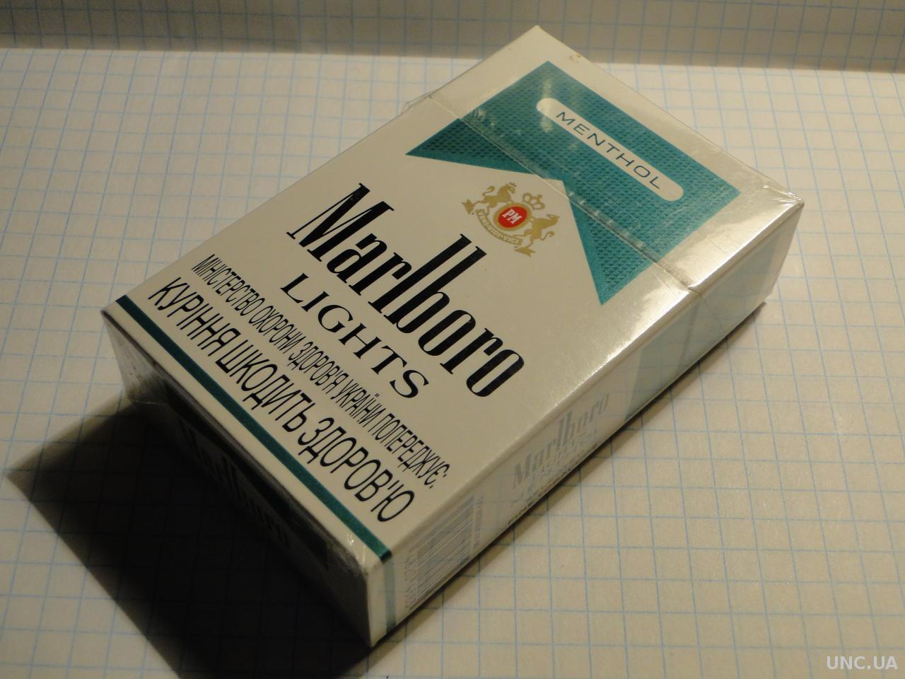 Купить сигареты мальборо ментол электронная сигарета алиэкспресс одноразовая