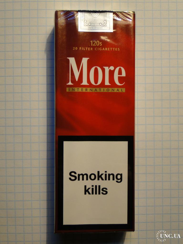 Купить сигареты more 120s красные где заказать одноразовую электронную сигарету