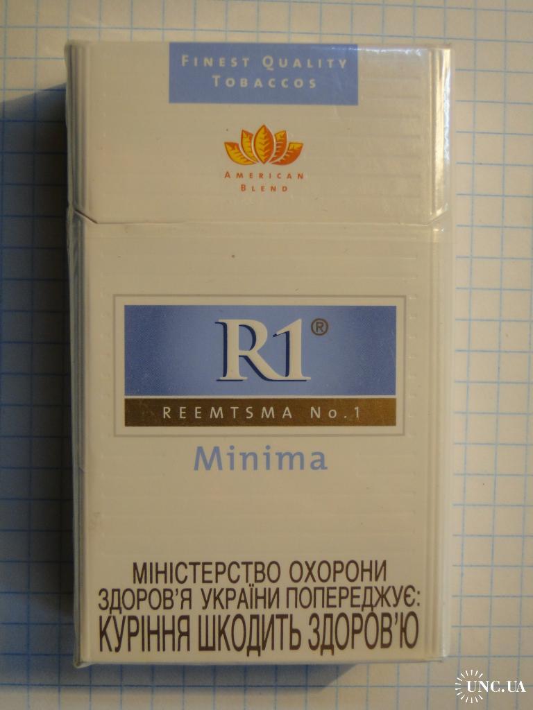 купить сигареты r1
