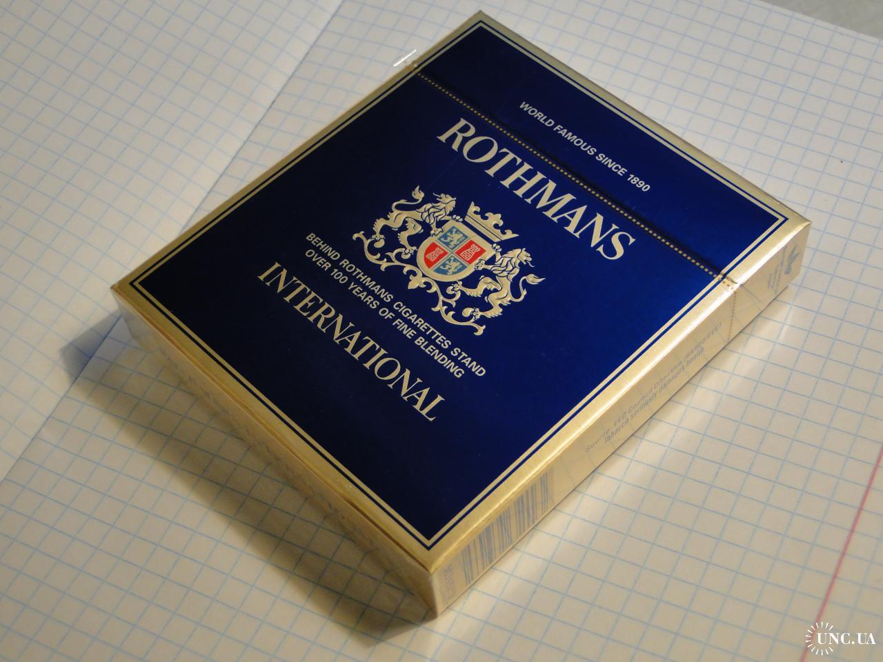 Ротманс интернешнл сигареты купить noy сигареты купить