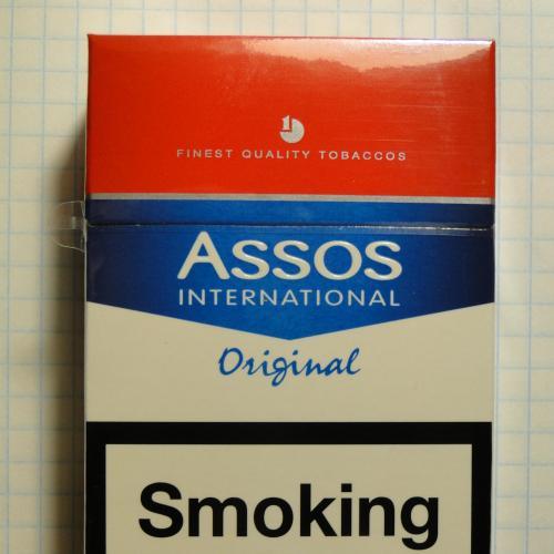 Купить сигареты assos джул электронные сигареты купить в екатеринбурге