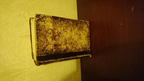 Библия 19-го века.