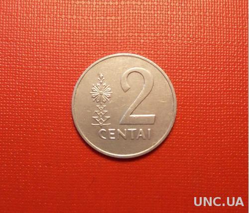 Литва 2 сентай 1991