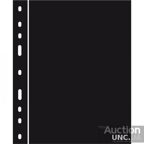 Черные промежуточные листы OPTIMA XL