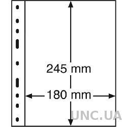Лист OPTIMA Classic 180x245 мм прозрач. Leuchtturm
