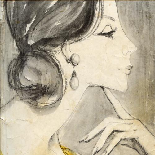 Болгарский журнал «Божур» лето 1965г. №27 Софийского изд-ва «Дом за модели при ЦС на ТПК»