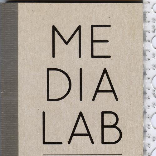 Издание на польском языке «МедиаЛаб. Руководство пользователя / MediaLab. Instrukcja obsługi» 2011г.