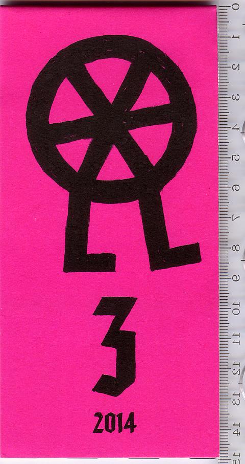 Театр. программка-миниплакат 2014г. в размерах 44,3х48,7см Берлинского народного театра Фольксбюне.
