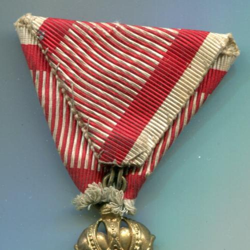 Медаль «За військові заслуги» (Австро-Угорщина)