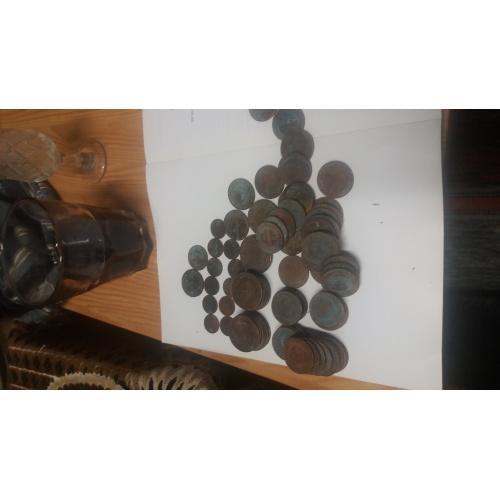 царские монеты 1890-1917 годов