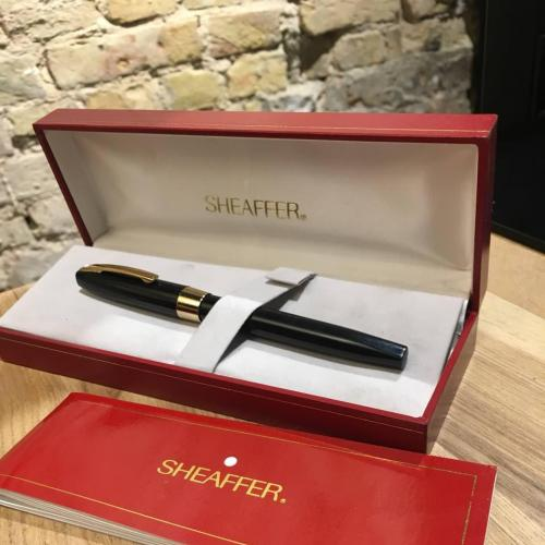 перьевая ручка Sheaffer