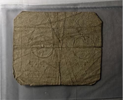 Assignat 50 sols-1793
