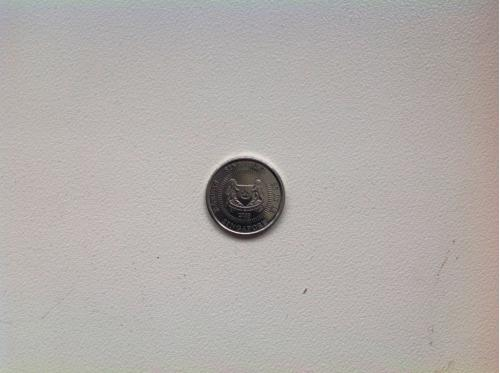 10 центов 2013