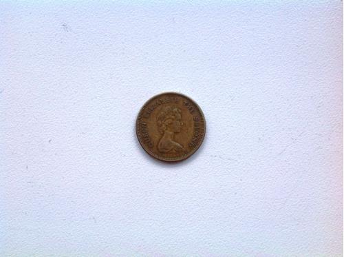 Гон Конг 50 центов 1979