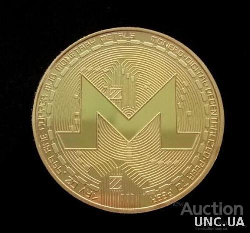 криптовалюта Монеро  - Monero