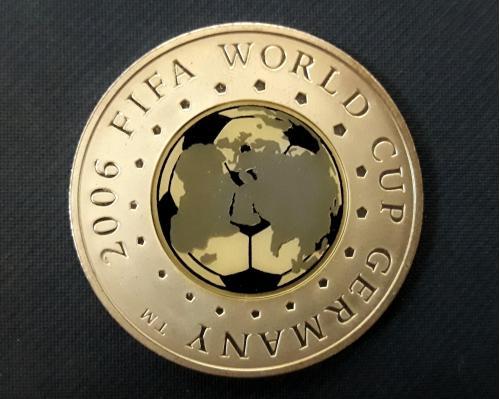 Беларусь 20 Рублей 2005 год Серебро 0.925, 25g, ø 38.61mm Коллекционная монета!!! Футбол