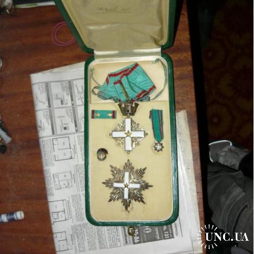 Орден Командора
