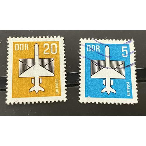 1983. Авиация
