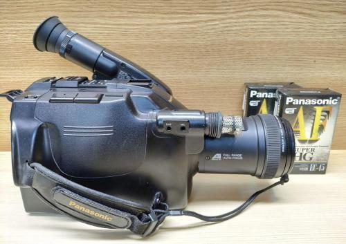 Видеокамера Panasonic NV-G120EN б/у