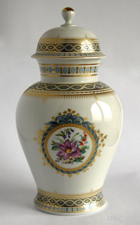 Антикварная ваза Royal фарфор Kaiser Porzellan