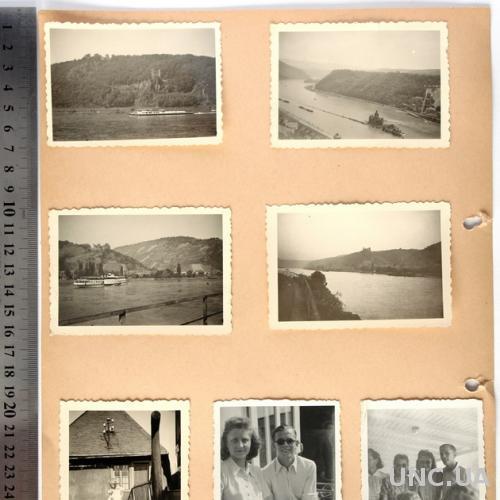 Старые фото 15 шт., нач. ХХ века, Германия