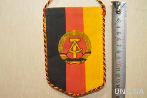 ВЫМПЕЛ ГДР