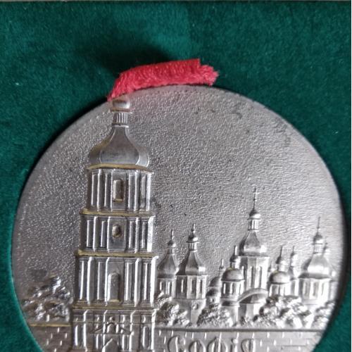 Настольная медаль София Киевская