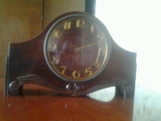 Продам старинные каминные часы Весна. Очень дорого