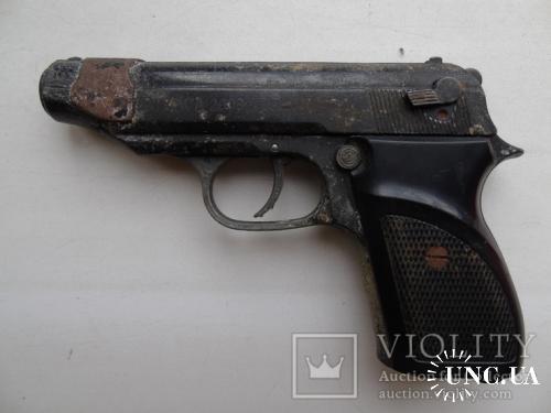 Пистолет сигнальный ATMACA 2008 LIGHT