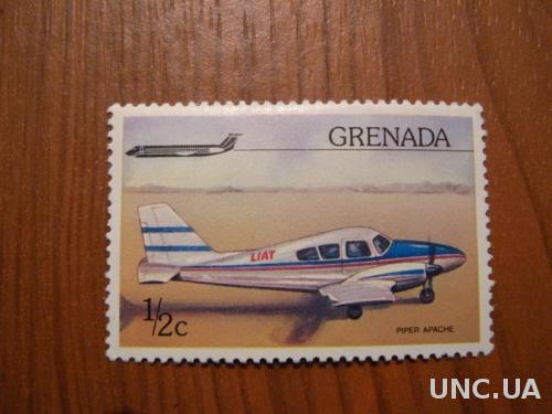 Гренада,авіація