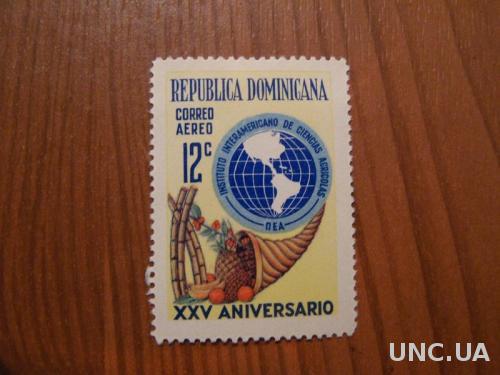 Республіка Домінікана