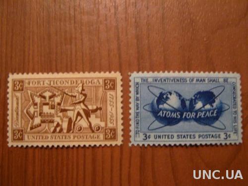 США.1955