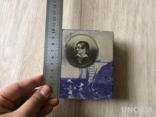 Байрон. Лирика (миниатюрное издание)