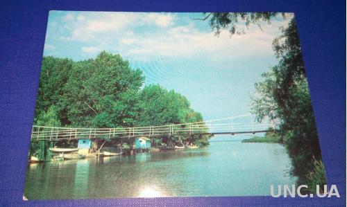 Река Камчия (Болгария)