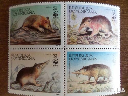 Доминиканская республика Доминиканская республика