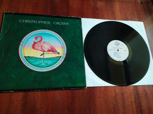 LP Christopher Cross ( 10CC) Германия