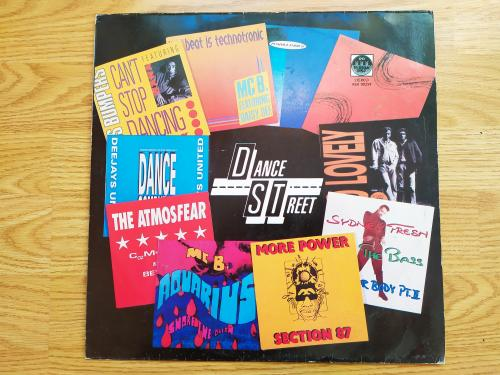 LP Dance Street