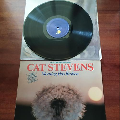 LP Morning Has Broken германия Cat Stevens