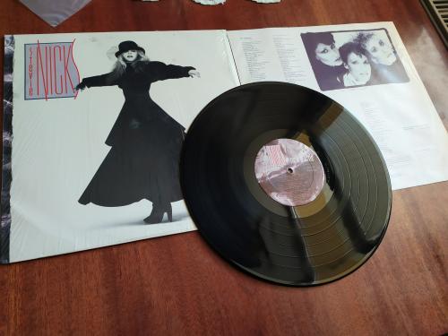 LP Stevie Nicks Fleetwood Mac США OIS